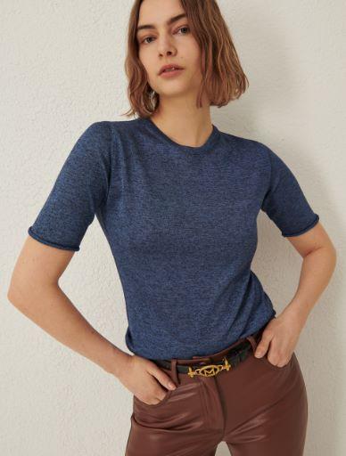 Knitted T-shirt Marella