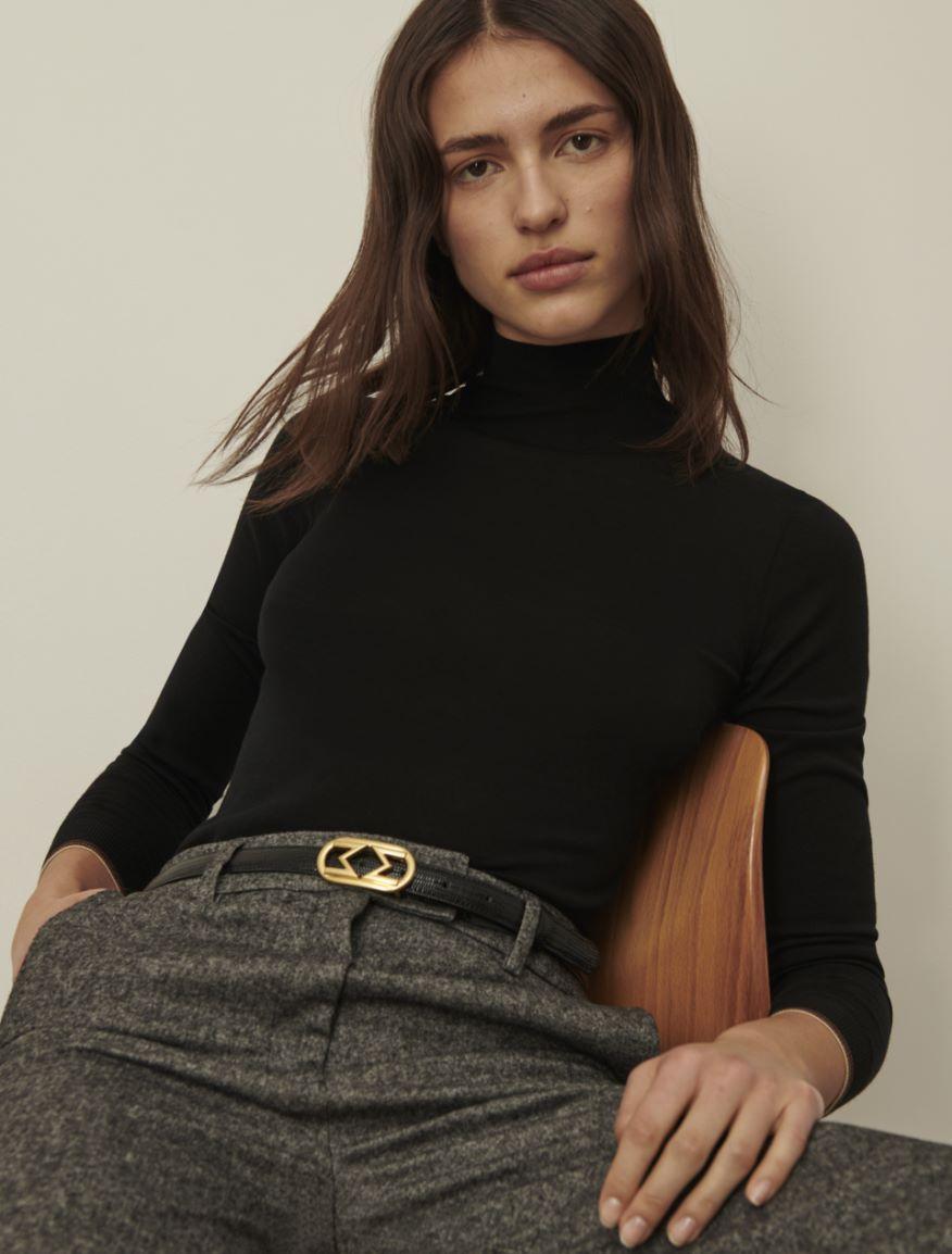 Wool sweater Marella