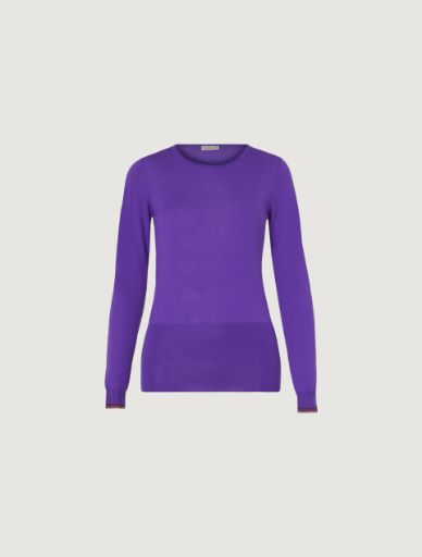 Fitted sweater Marella