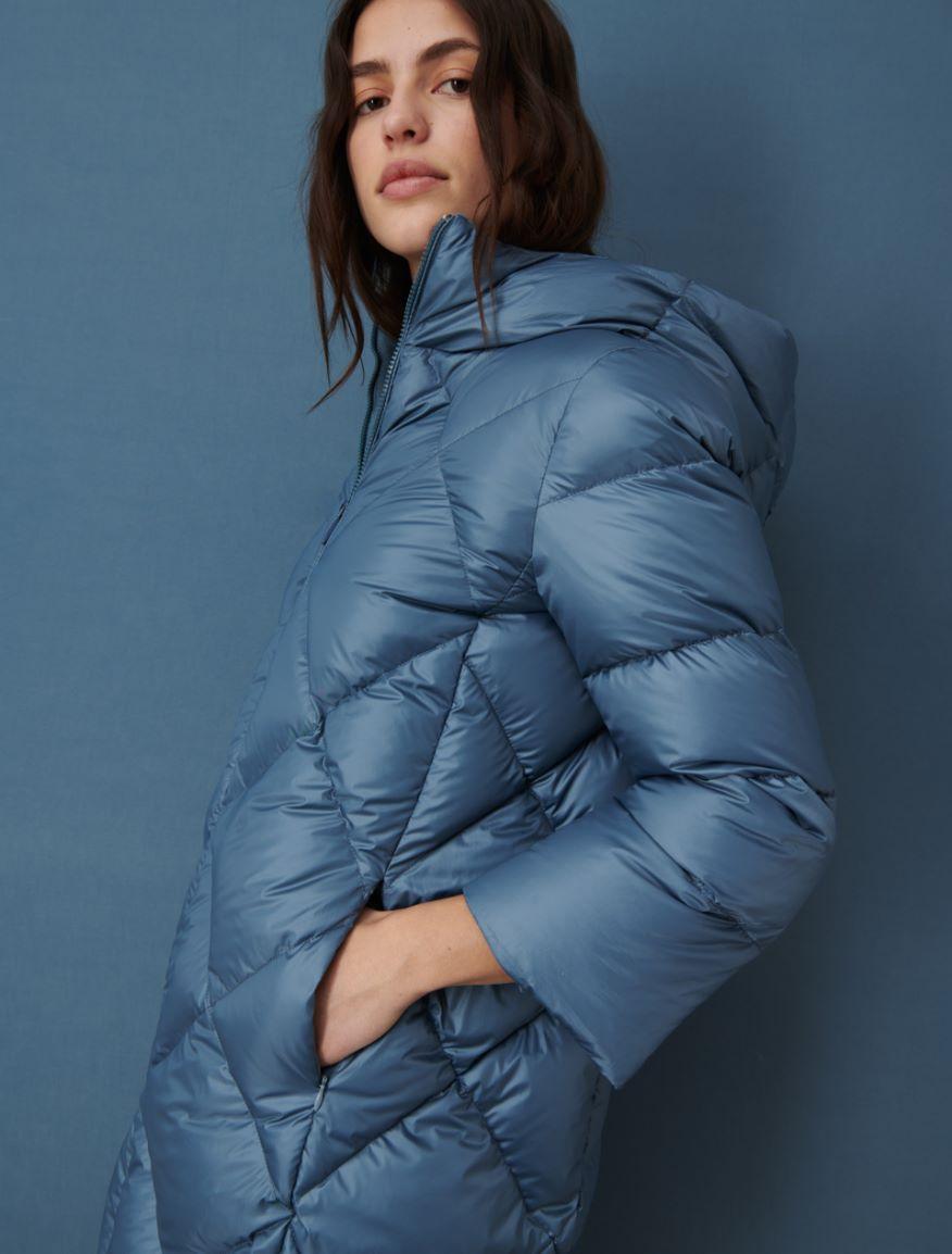 MONOCHROME down jacket Marella