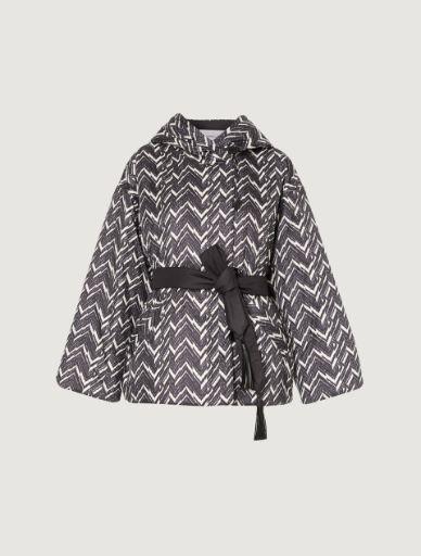 THINDOWN padded jacket Marella