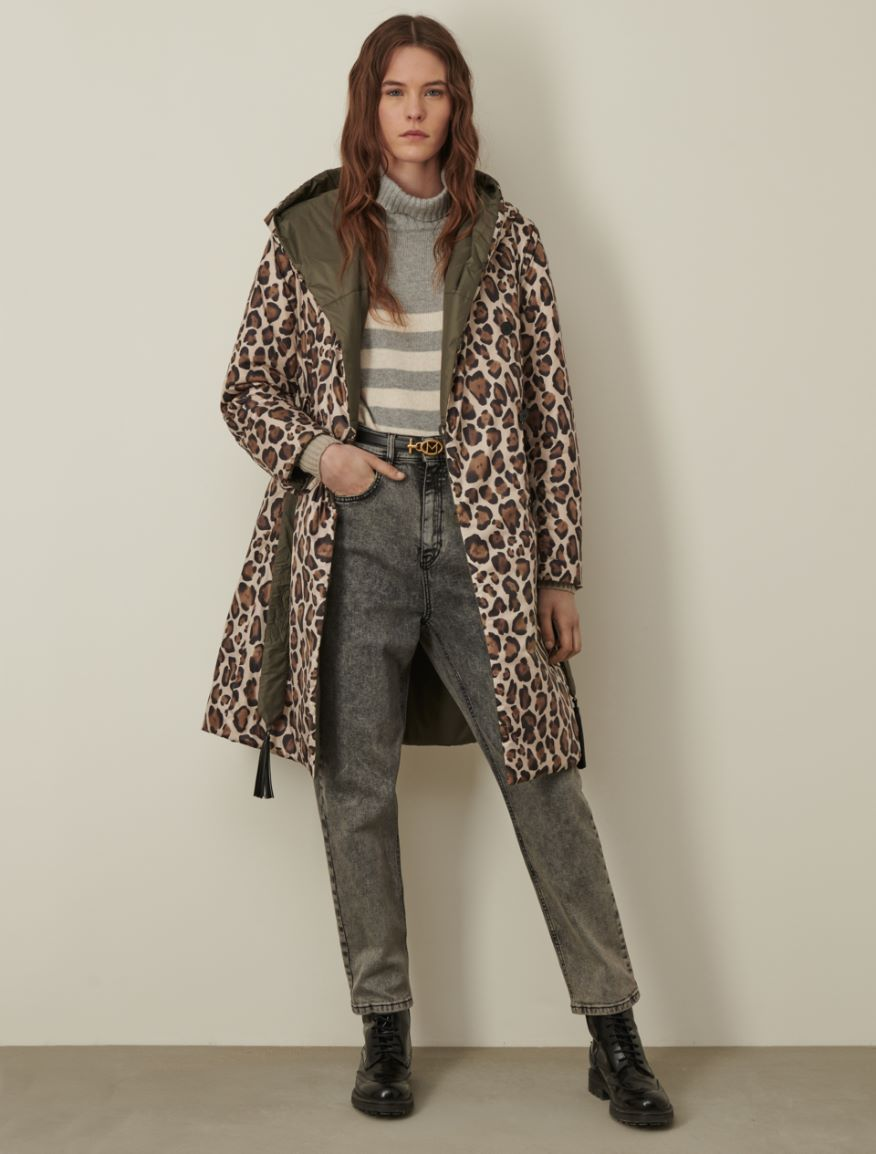 THINDOWN down jacket Marella
