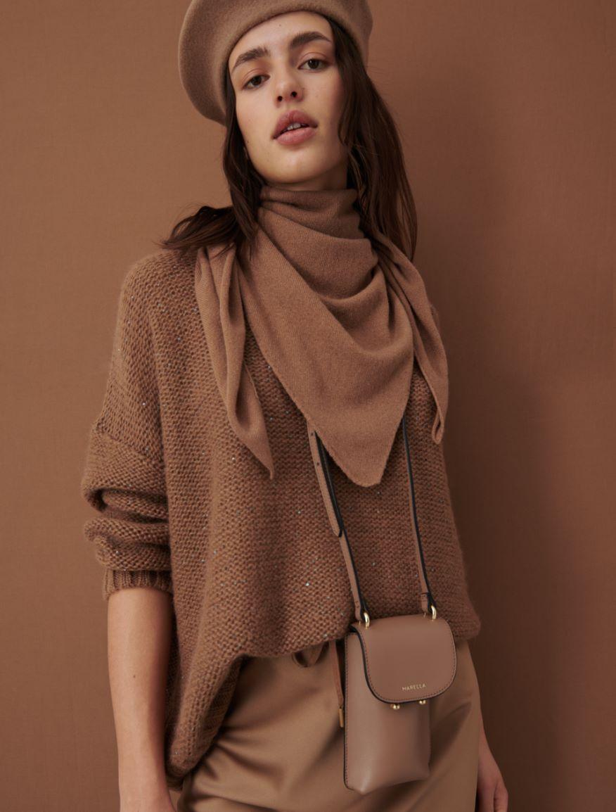 MONOCHROME scarf Marella
