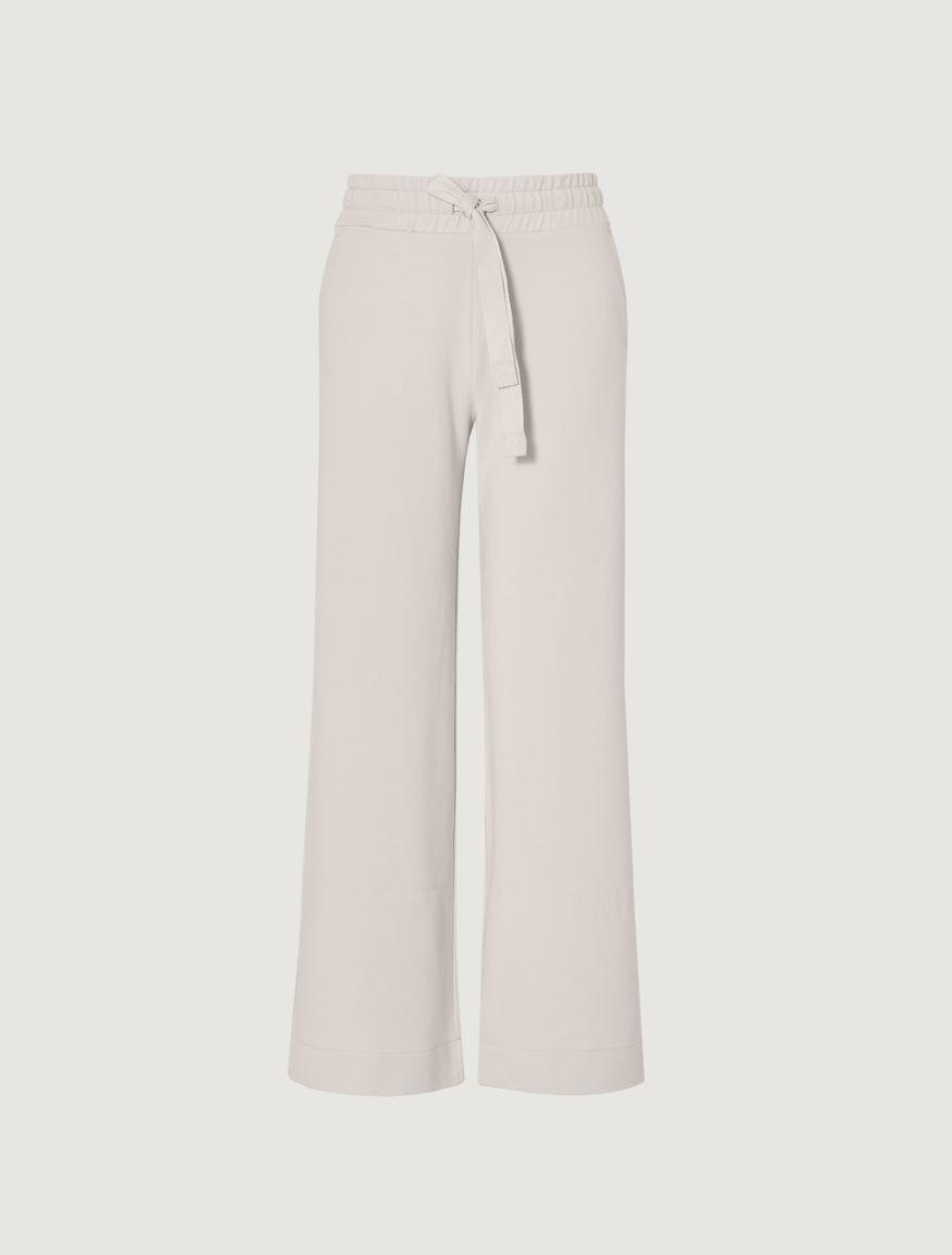 Fleece jogging bottoms Marella