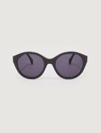 Sonnenbrille aus Acetat Marella
