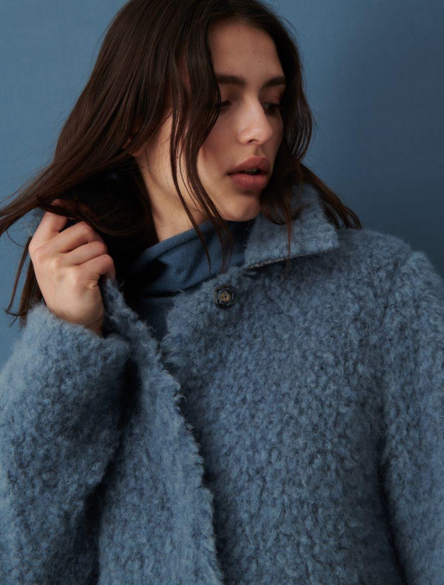 MONOCHROME coat Marella