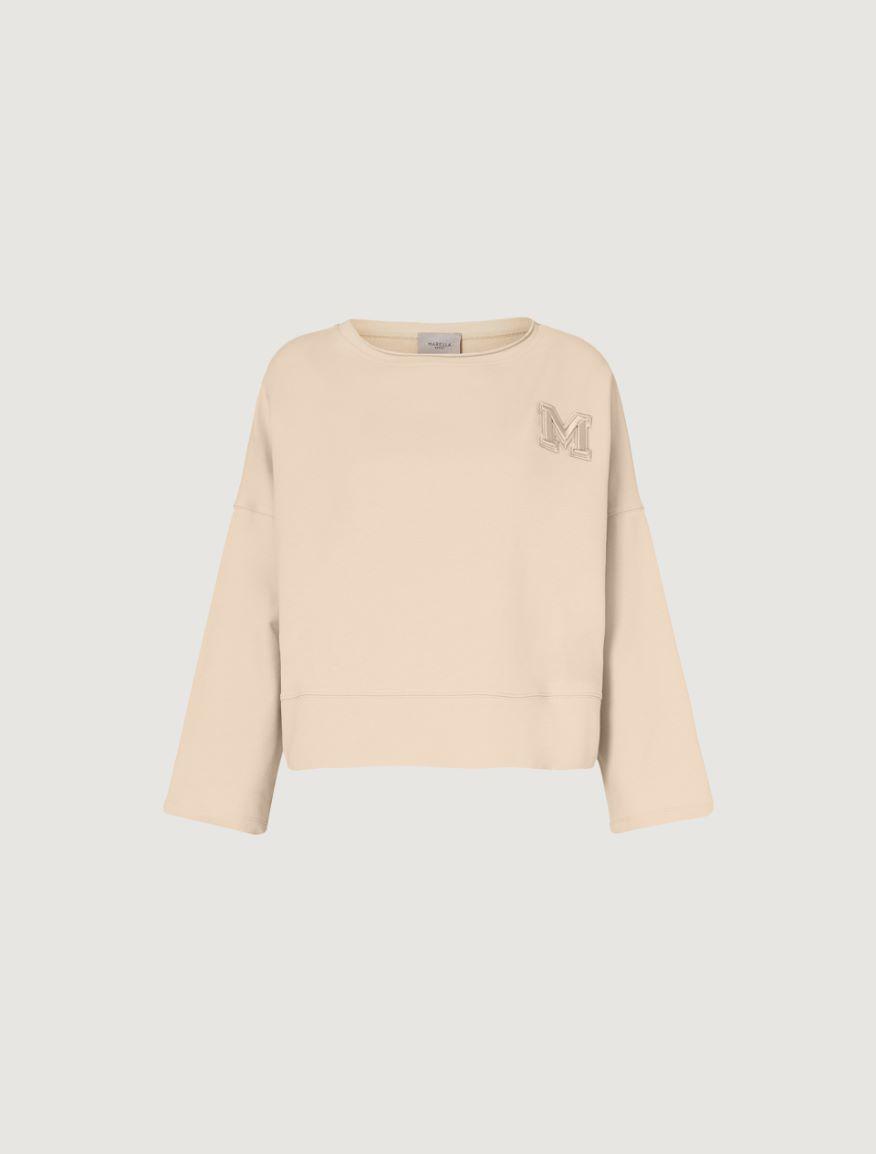 Boxy sweatshirt Marella