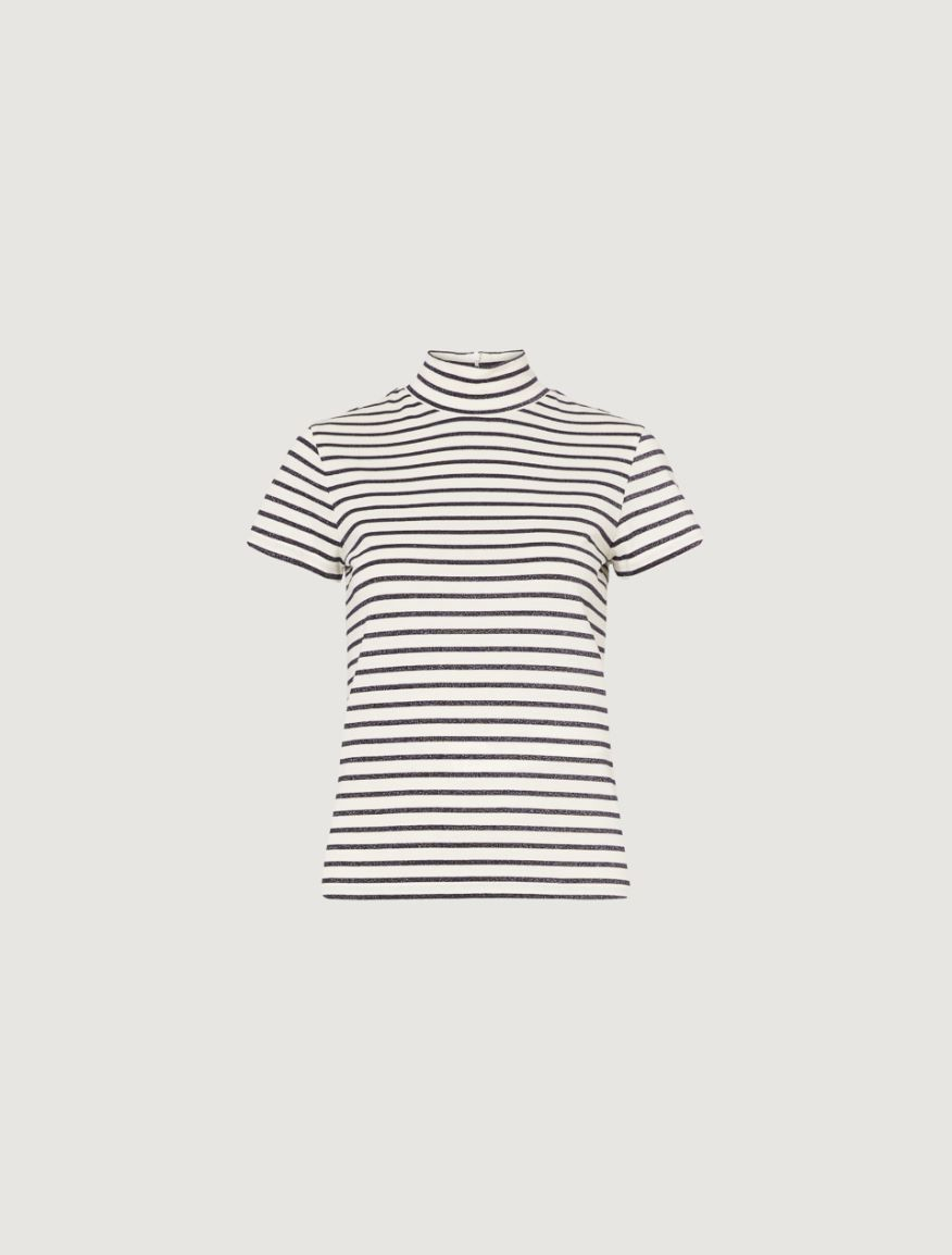 Striped top Marella
