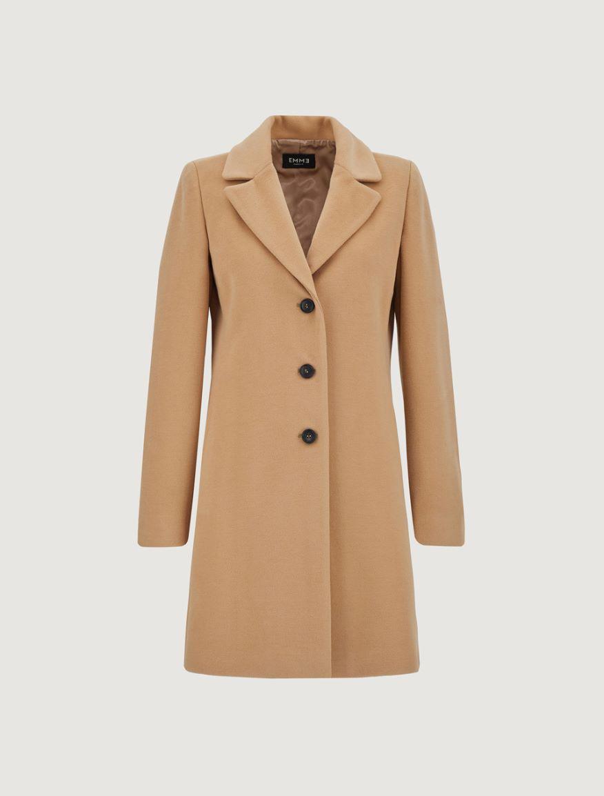 Cloth coat Marella