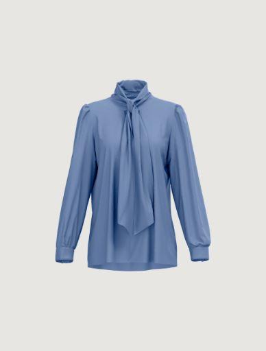 Georgette blouse Marella
