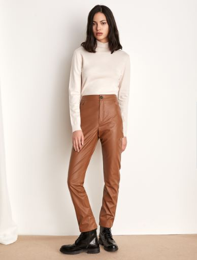 Pantaloni skinny Marella