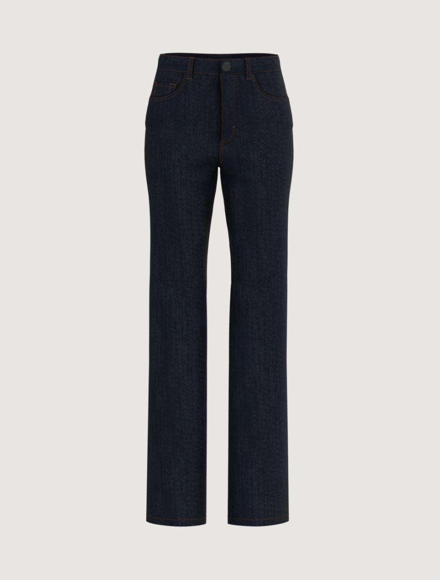Jeans flare Marella