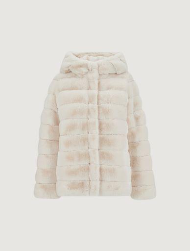 Hooded jacket Marella