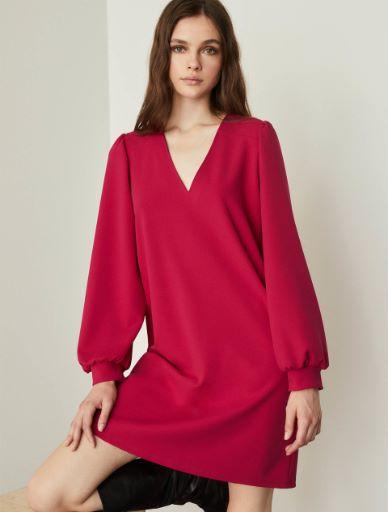 Jersey dress Marella