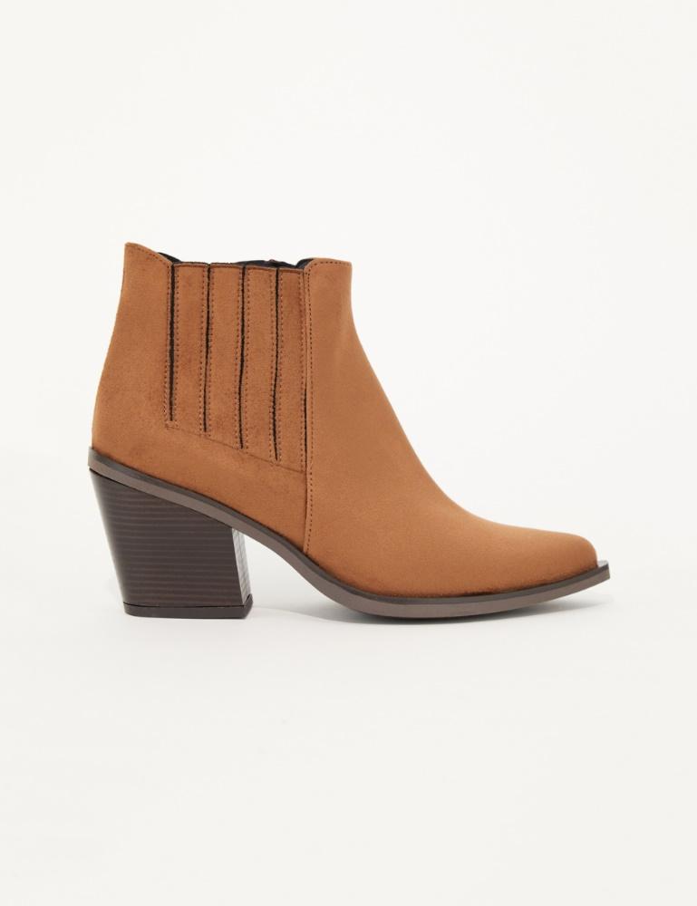 Cowboy ankle boots Marella