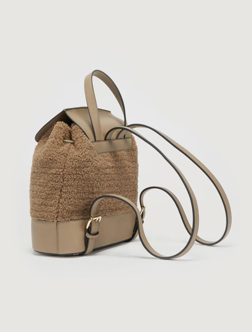 Logo backpack Marella