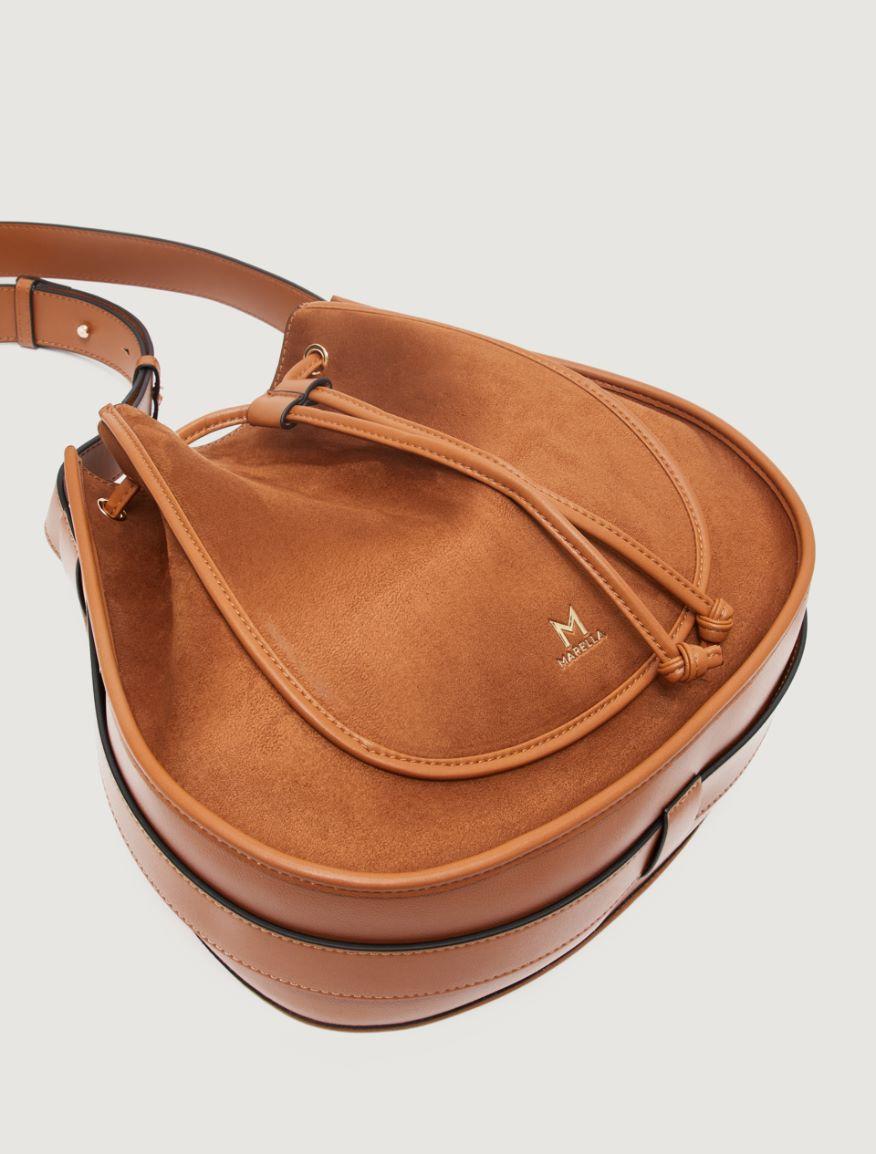 Bucket bag Marella