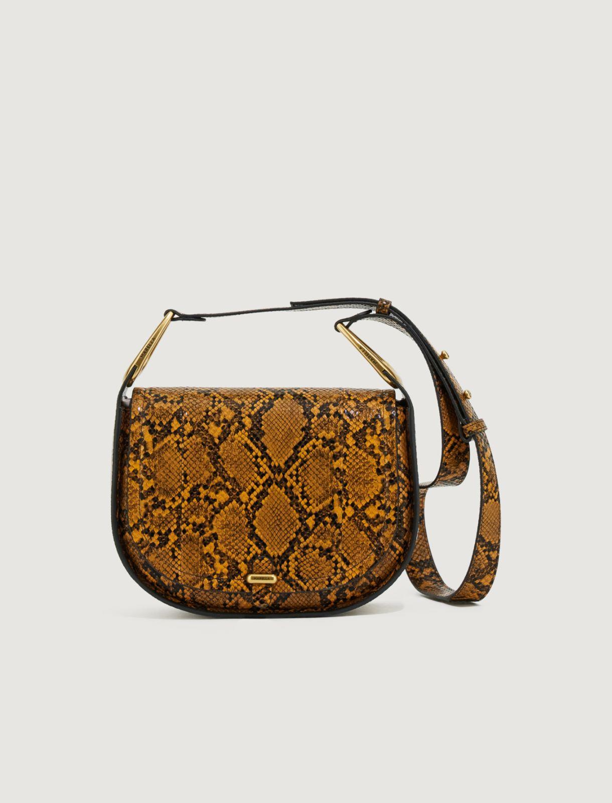 Tasche mit Patte Marella