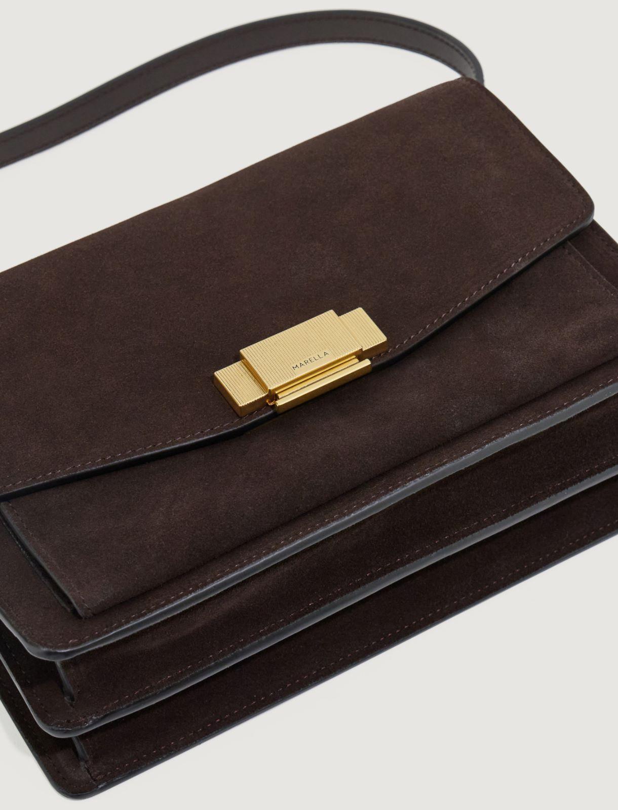 MARELLA BAG leather bag Marella