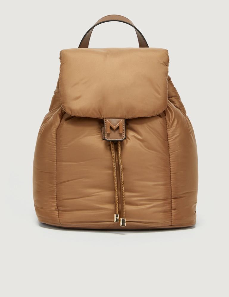 Nylon backpack Marella