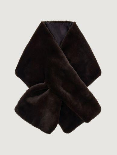 Jersey neck warmer Marella
