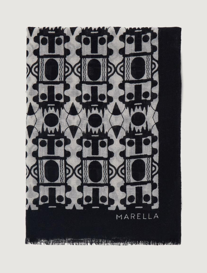 ART.365 stole Marella