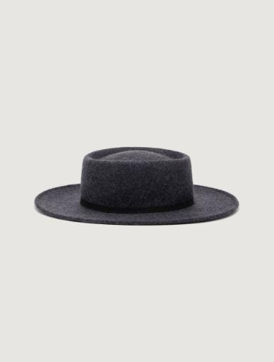 Cappello in feltro Marella