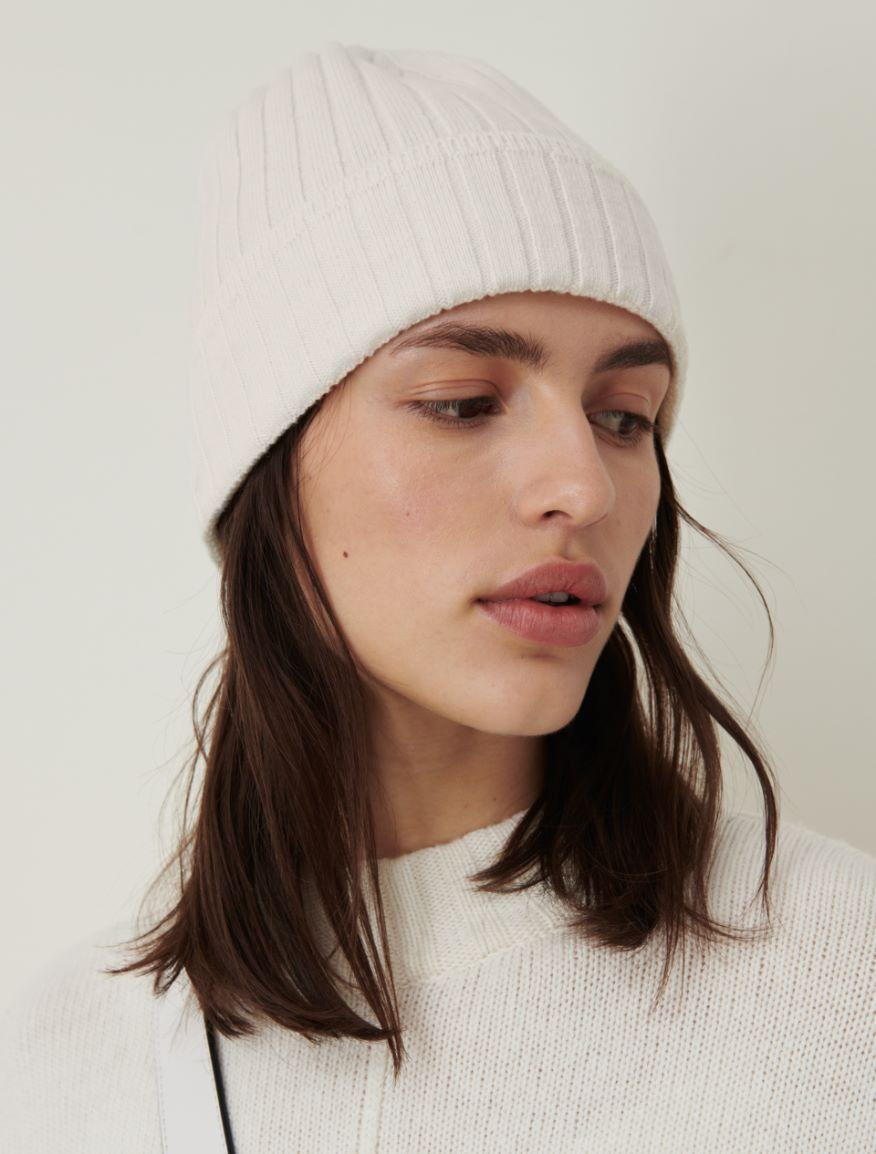 Wool beanie hat Marella