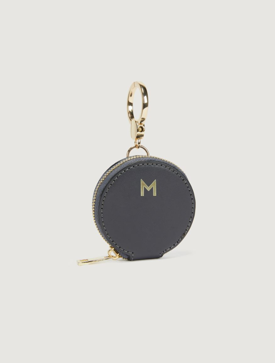 Porte-monnaie en cuir Marella