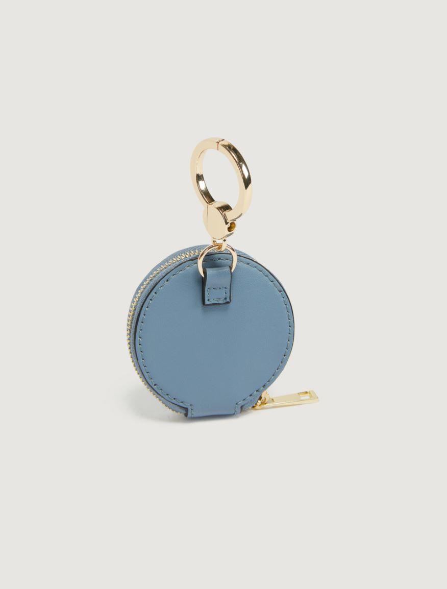 Leather purse Marella