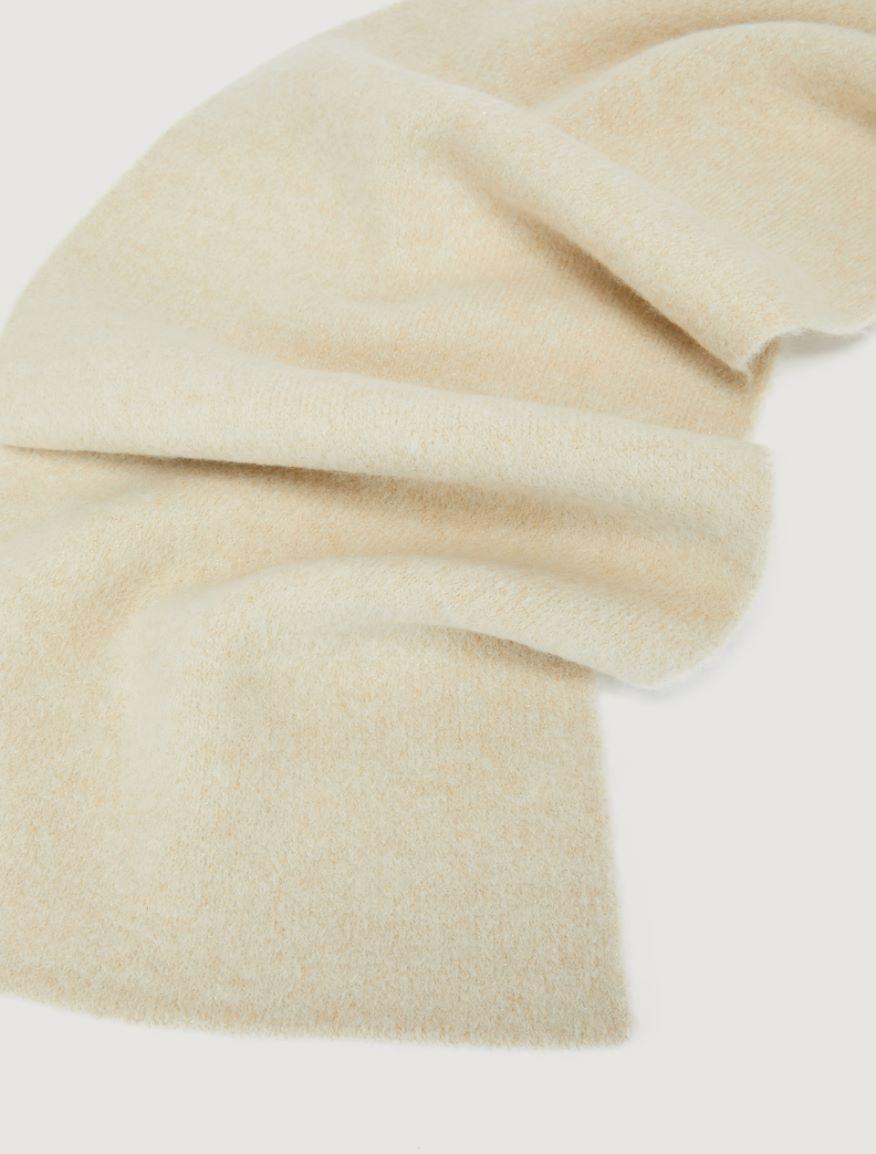 Lurex scarf Marella