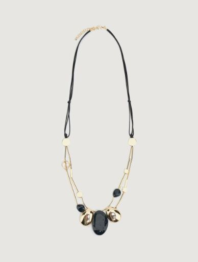 Stone necklace Marella