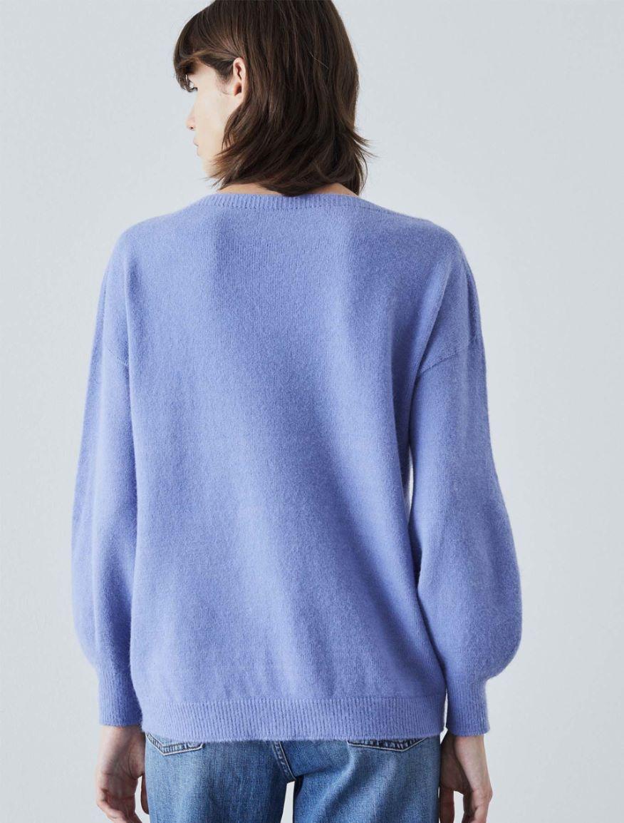 Oversized jumper Marella